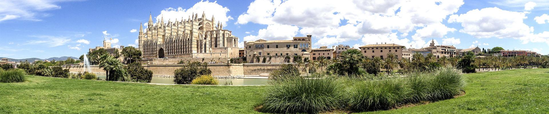 Изображение Кафедральный собор Пальмы, Майорка