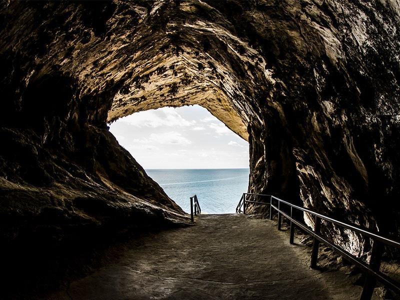 Фото достопримечательности Майорки пещеры Арта