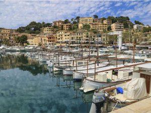 Изображение Порт Сольер Майорка, интересные места острова