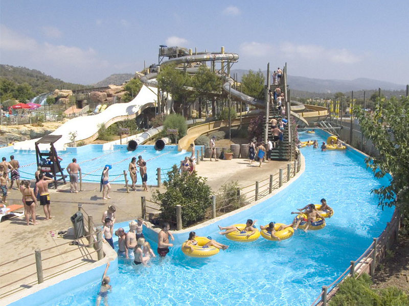 Фото Western Water Park Mallora