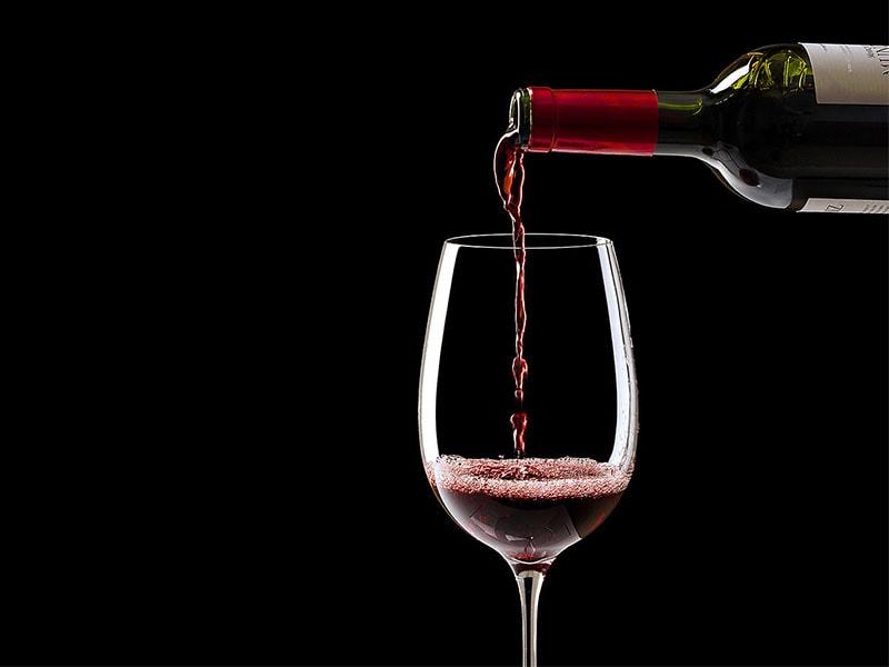 Изображение фото вино Испании и Майорки