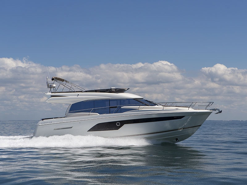 Yacht charter WHY NOT IN Mallorca