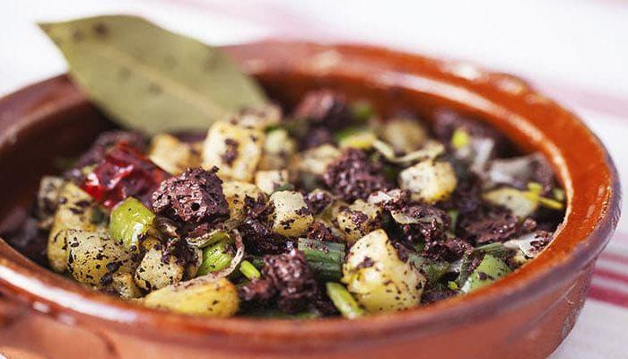 Изображение Блюда и кухня Майорки, что попробовать во время отдыха