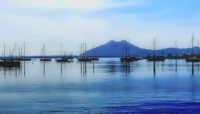 Фото Порт Польенсы на острове Майорка