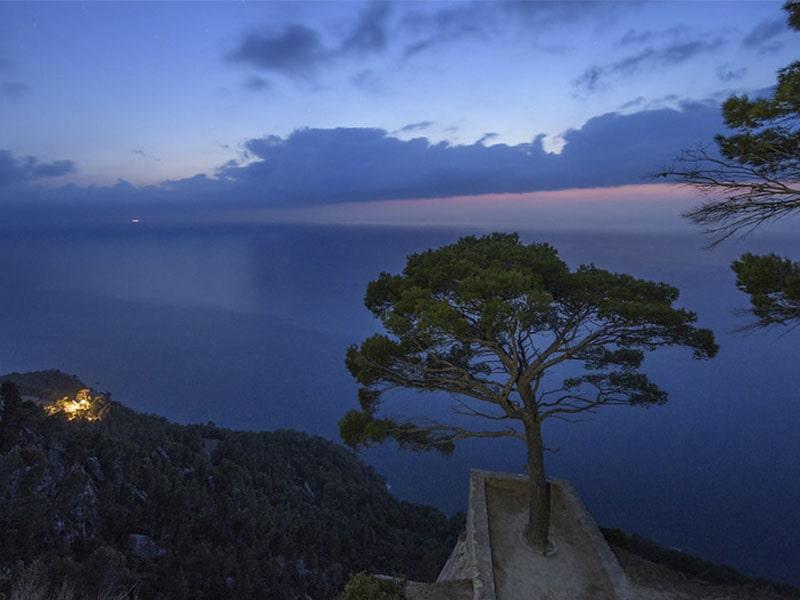 Изображение Смотровая площадка Эс Пи Es Pi Mallorca
